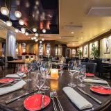 Red Salt Room by David Burke Private Dining