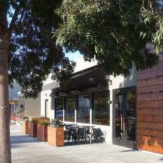 A photo of Creekwood Restaurant restaurant