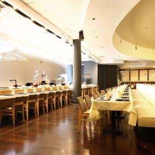 A photo of Shumi Omakase Plano restaurant