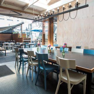 Foto von Speakeasy Kitchen Bar Restaurant