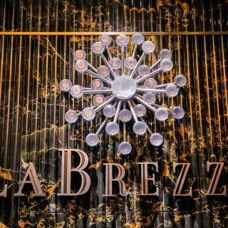 A photo of LaBrezza - The St. Regis Zhuhai restaurant