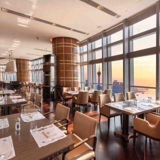 A photo of Social - The St. Regis Zhuhai restaurant