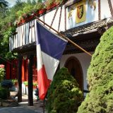 L'Auberge Chez Francois Private Dining