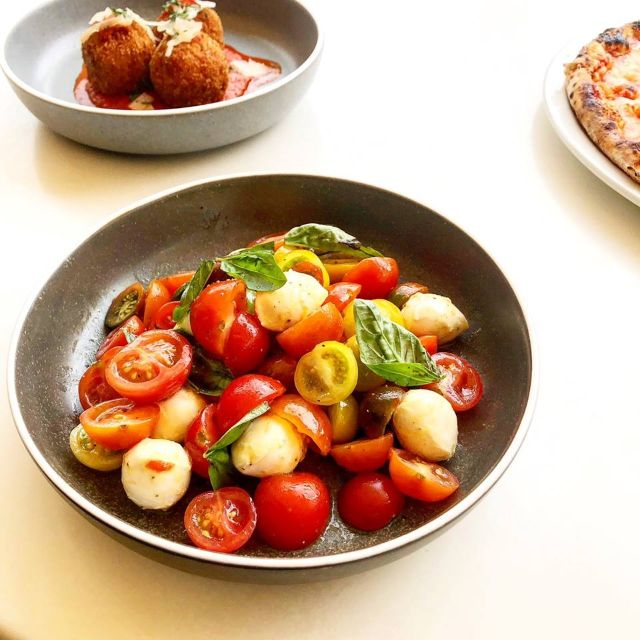 Terrazza Pizzeria Chatswood Au Nsw Opentable