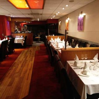A photo of Star of India restaurant