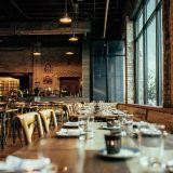 La Brasa Private Dining