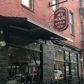 A photo of Harlem Ale House restaurant