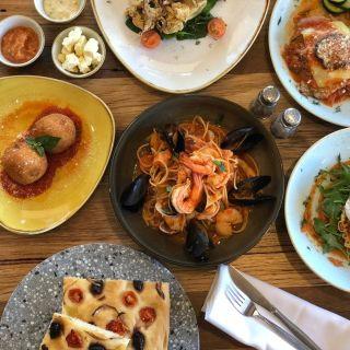 Bellini's Cafe & Restaurant