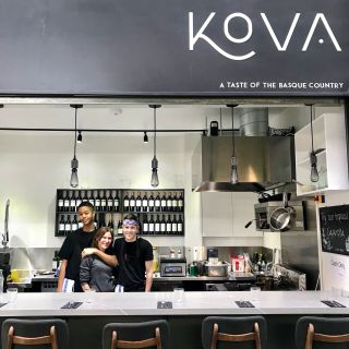 Tokova Restaurantの写真