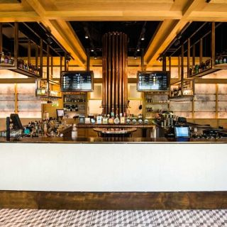 A photo of Tapworks Bar & Grill - Chermside restaurant