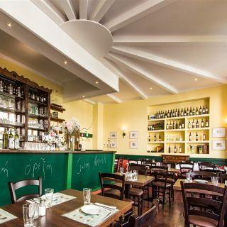 A photo of Taverna Notos restaurant