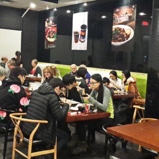 A photo of FORMOSA BISTRO restaurant