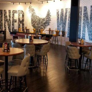 A photo of Splitsville Restaurant Tampa - Dining Only restaurant