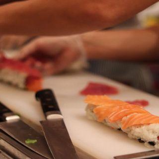 A photo of Ahi Sushi Miami restaurant