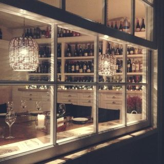 Una foto del restaurante NOW - Not Only Wine