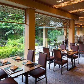 日本料理「雲海」 - ANA インターコンチネンタルホテル東京