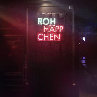 Foto von Rohhäppchen Restaurant