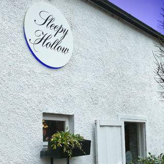 A photo of Sleepy Hollow restaurant