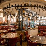 Uncle Jack's Meat House Astoria Private Dining