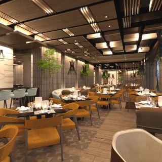 Una foto del restaurante Sen Lin at Grand Velas Riviera Nayarit