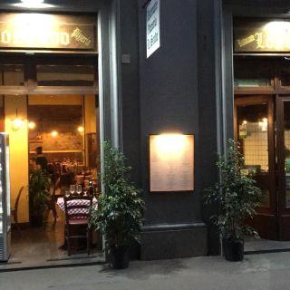 Lo Scudo Wine and Grillの写真