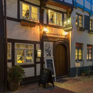 A photo of Pfannekuchenhaus Hameln restaurant