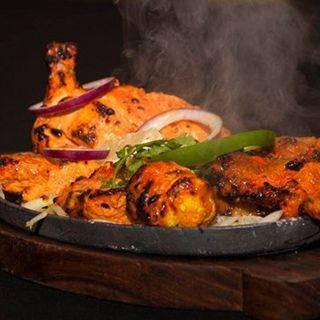 A photo of Jasmine Indian Restaurant - Lunch Express restaurant
