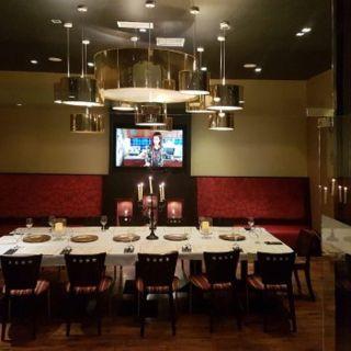 A photo of Jasmine Indian Restaurant - Good Evening set menu restaurant