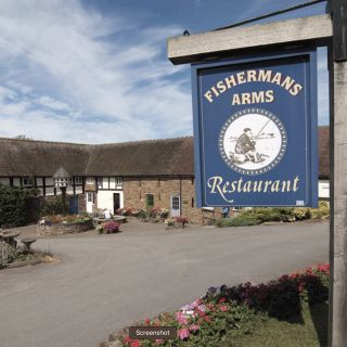 A photo of The Fishermans Arms restaurant