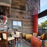 Burwell's Stone Fire Grill Private Dining