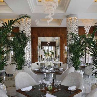 A photo of Zest-  One&Only The Palm restaurant