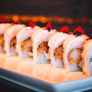 SAII Asian Bistro and Sushi Bar