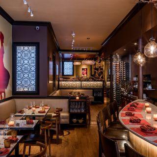 Foto von Canela Bistro & Wine Bar Restaurant