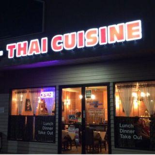 Tiki Thai Cuisineの写真