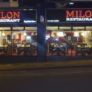 Una foto del restaurante The Milon Restaurant