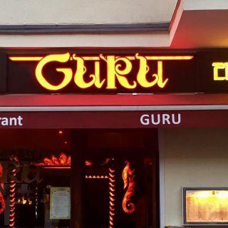 A photo of Guru Restaurant restaurant