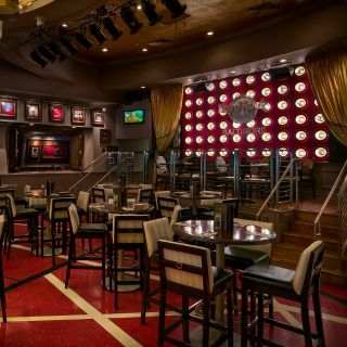 A photo of Hard Rock Cafe - Baltimore restaurant