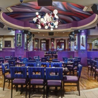 A photo of Hard Rock Cafe - Miami restaurant