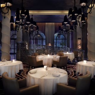 A photo of Stay By Yannick Alleno - One&Only The Palm restaurant