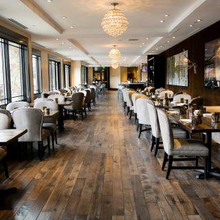 A photo of Powder – Waldorf Astoria Park City Utah restaurant