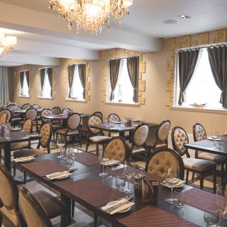 A photo of The Cavaliere restaurant