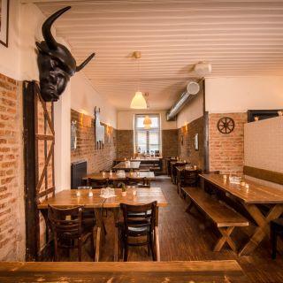 Foto von Centro Espanol Restaurant