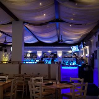 A photo of The Greek Joint Kitchen & Bar restaurant