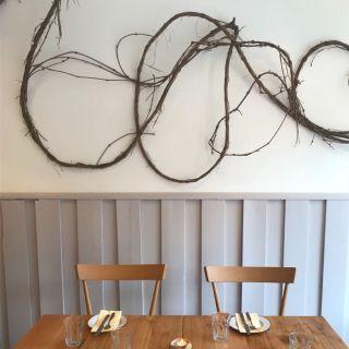 A photo of fern restaurant