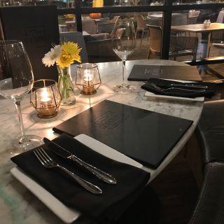Foto von Sea Smoke Restaurant Restaurant