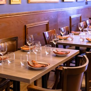 A photo of Aiolio restaurant