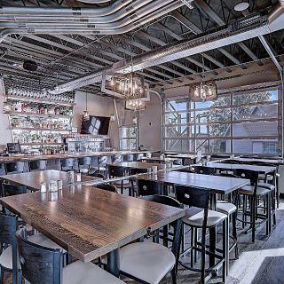 A photo of 3 Eyed Fish Kitchen + Bar restaurant