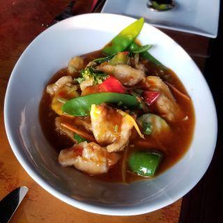 Foto von melange by SPICE ROUTE Restaurant