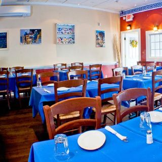 Stamna Greek Taverna - Bloomfield