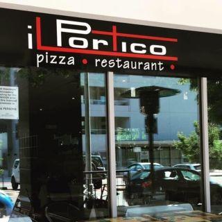 A photo of IL Portico Italian Restaurant restaurant